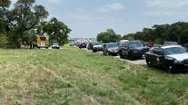 Man killed in Williamson County plane crash identified