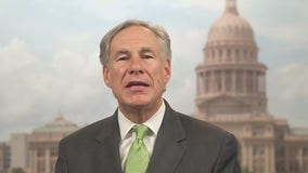 Gov. Abbott concerned about potential coronavirus deaths in Texas