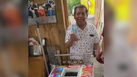 $24,000 reward offered for information on murder of Austin ice cream man
