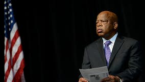 Reports: Obama, Bush to attend funeral for Rep. John Lewis