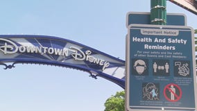 Downtown Disney reopens to guests with new safety measures in place
