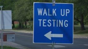Austin Public Health increasing COVID-19 testing in most impacted neighborhoods