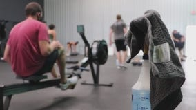 Gym MADabolic Austin's efforts to keep people safe and working out again
