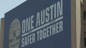 Austin Justice Coalition, Austin Police Association react to proposed APD budget