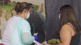 Austin Latino Coalition volunteering time, money to help Latino community fight COVID
