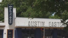 Austin Eastciders expands with new tasting room, restaurant on Barton Springs Road