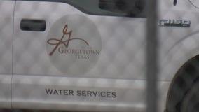 Georgetown cracking down on homes, businesses violating watering schedule