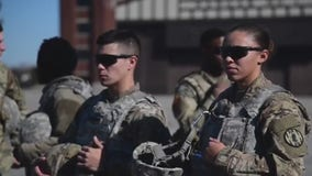 FOX 7 Care Force: Veteran unemployment during COVID-19