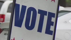 Election Day for Texas Primary runoff, special election
