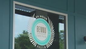 Austin coffee shop co-owner says they're having to lay off employees for the second time due to COVID-19