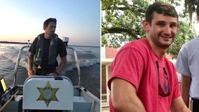 Mississippi deputy dies after saving 10-year-old son at Florida beach