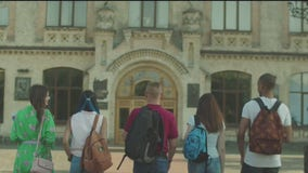 Central Texas colleges, universities plan for fall instruction