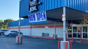 Austin's iconic Dart Bowl to permanently close on Friday after 62 years