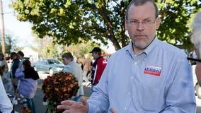 Virginia GOP congressman Morgan Griffith tests positive for coronavirus