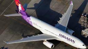14 Hawaiian Airlines flight attendants test positive for COVID-19