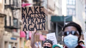 New poll shows majority of voters believe US society is racist
