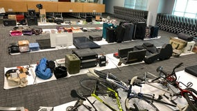 Two arrested after Cedar Park police recover hundreds of stolen items