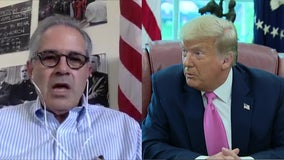 Philly DA Larry Krasner warns of charges if federal agents commit crimes