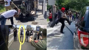 Texas DPS arrest six more connected to May protests, looking for additional suspects