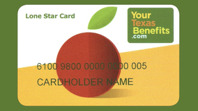 Emergency SNAP benefits extended for March in Texas