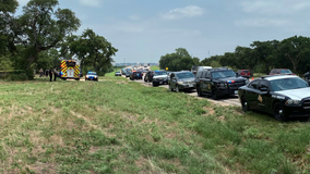 Man killed in Williamson County plane crash identified