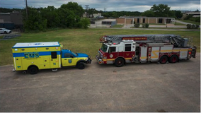 High priority fire, EMS station coming to Southwest Austin