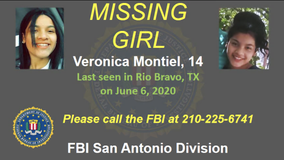 FBI looking for missing 14-year-old  Central Texas girl