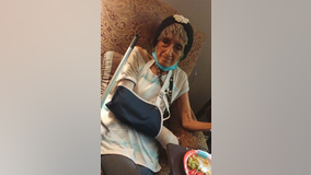 Police searching for missing 91-year-old Austin woman