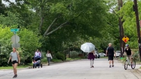 Three Healthy Streets move forward in Hyde Park, Windsor Park and South Austin