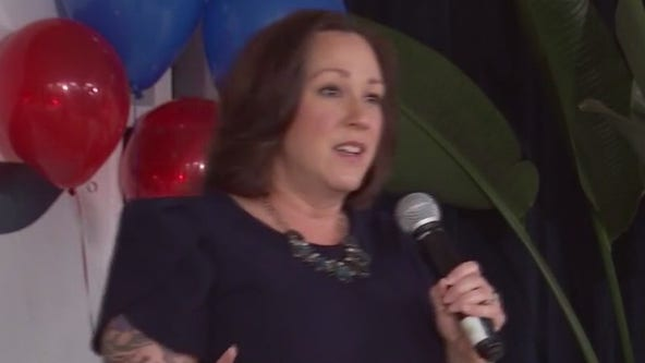 Discussing Texas Primary runoff, special election