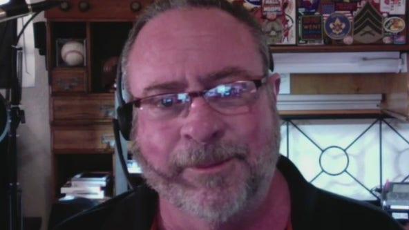 Austin radio legend Bob Cole discusses Covid-19 diagnosis