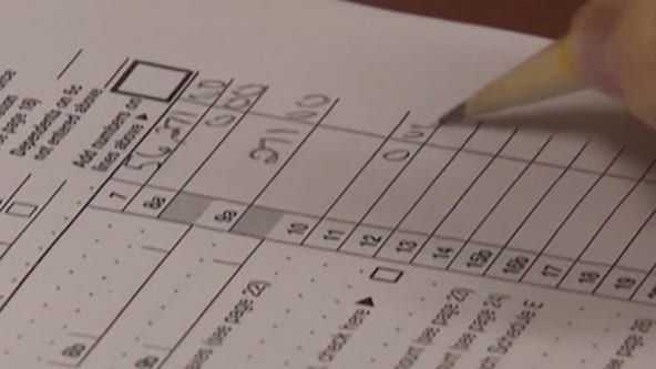 Tax Day is looming: Foundation Communities wants to help