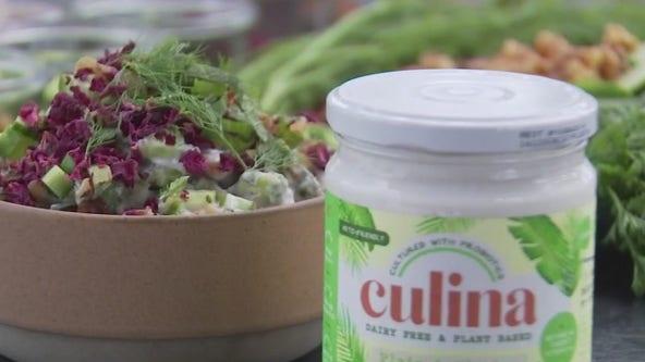 Good Day Cooks: Culina Yogurt