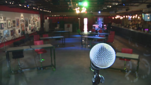 Austin City Council to vote on proposal to help fund struggling music venues