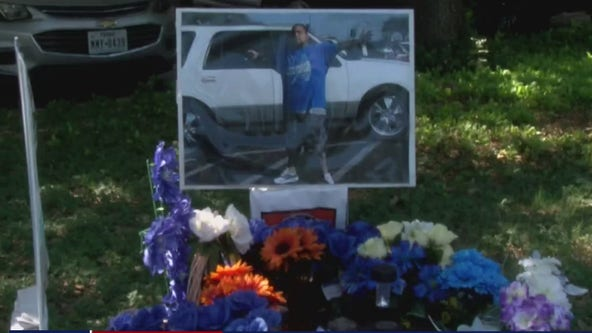 Ramos family frustrated with pace of case Mike Ramos' case