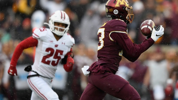 Big Ten to play conference-only fall sports schedule in 2020