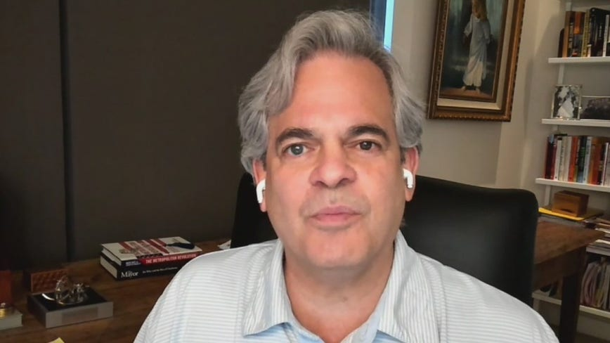 FOX 7 Discussion: Mayor Adler talks latest COVID19 numbers before July 4th holiday