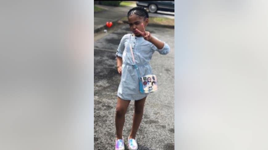 Police identify 8-year-old girl killed in Atlanta 4th of July shooting