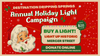 Annual holiday campaign launched to 'Light Up Historic Mercer Street' in Dripping Springs