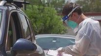 Austin Public Health resumes asymptomatic COVID-19 testing