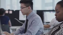 New report looks at race in the workplace
