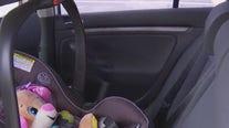 Safe Kids Austin: Child heatstroke deaths in vehicles
