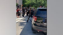 DPS arrests another in connection with criminal activity during May protest at Texas State Capitol