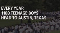 Boys State: Texas teens learn about American democracy