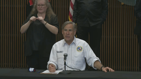 Governor Abbott extends statewide disaster declaration for COVID-19