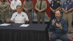 State officials: Laura may bring 'unsurvivable' storm surge