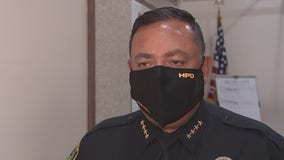 Houston Police Chief Art Acevedo invites officers unhappy with city of Austin's move to defund APD