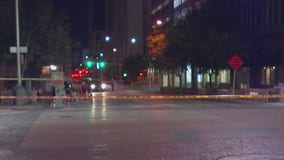 APD: Woman shot to death after fight between two groups of hurricane evacuees