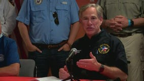 Gov. Abbott provides update on response and recovery efforts following Hurricane Laura