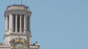 UT Austin: 45-50 percent of students choosing to attend online-only classes this fall